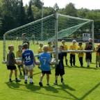 Fußball-Ferien